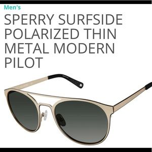 Men's Sperry Sunglasses